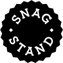 Snag Stand